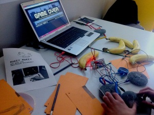 Workshop von edu gaming Kelvin Autenrieth